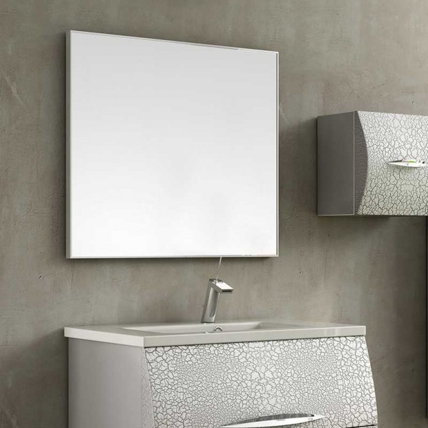 Espelho de casa de Banho Mercury