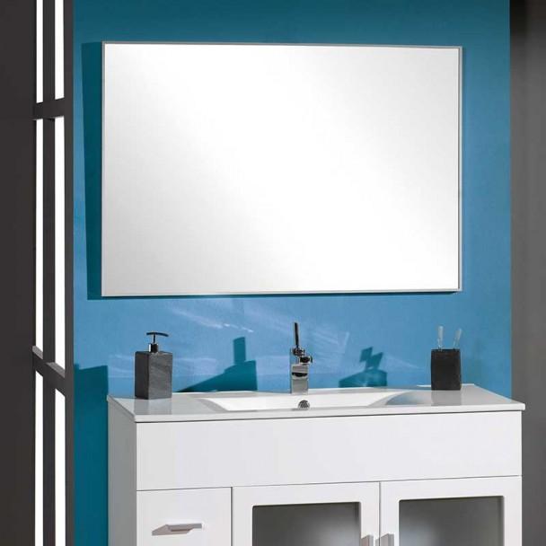 Espelho de casa de Banho Rodada
