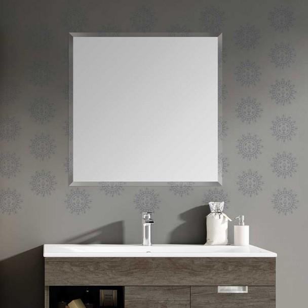 Espelho de casa de Banho Aquário