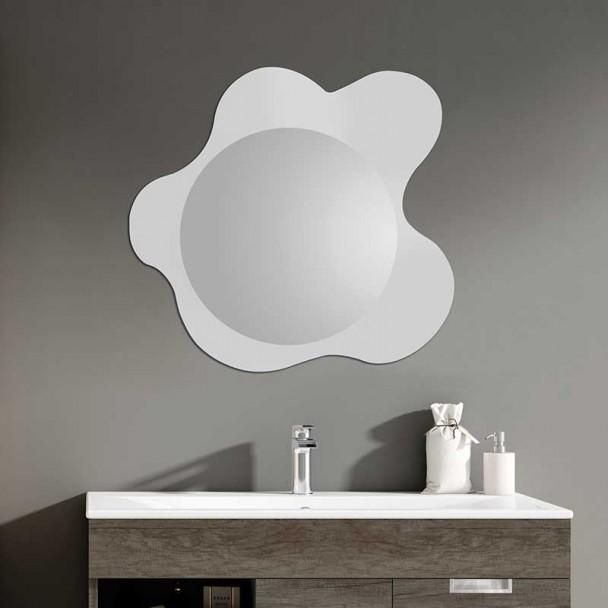 Espelho de casa de Banho Pop 75 cm