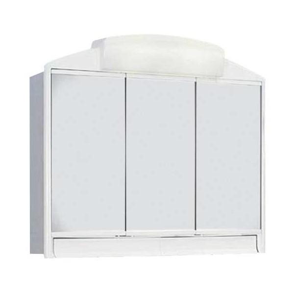 Camarim de Banho Rando ABS Branco 3 Portas