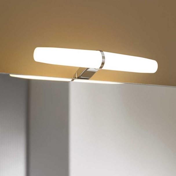Aplique diodo Emissor de luz Eva 23 cm