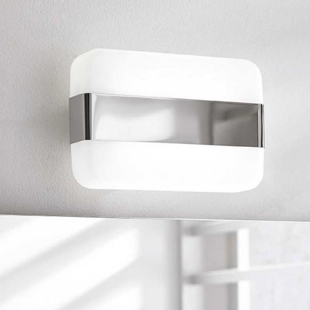 Aplique diodo Emissor de luz Bela para Parede