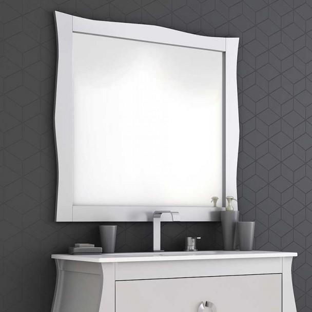 Espelho de casa de Banho Mozart