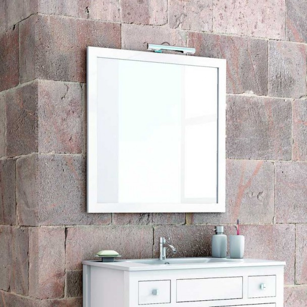 Espelho de casa de Banho Ibiza
