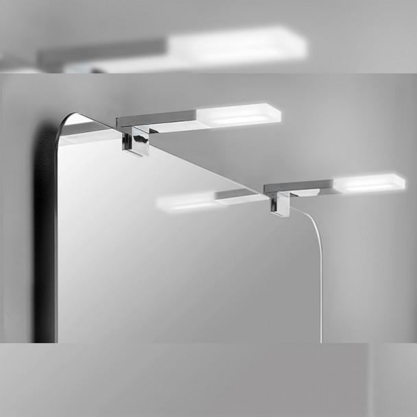 Aplique LED Sagitarius 4 cm