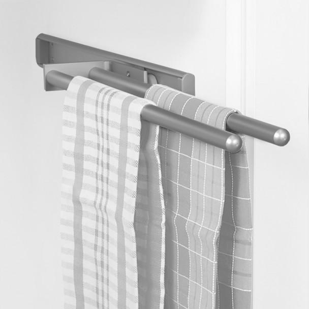 Toalheiro Extensível para Casa de Banho