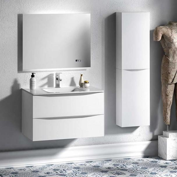 Conjunto para Banheiro Landes 80